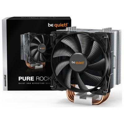 Be Quiet Pure Rock 2
