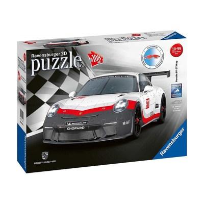 Porsche GT3 Cup 3D 108pcs (εως 36 Δόσεις)