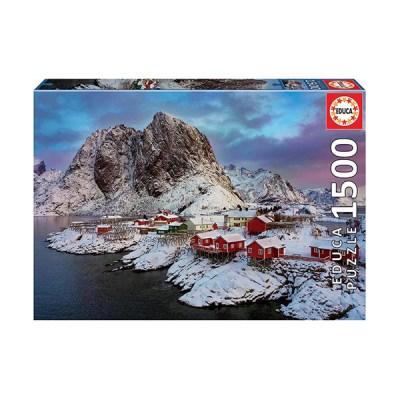 Lofoten Islands Norway 1500pcs (εως 36 Δόσεις)