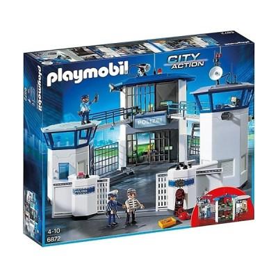 Playmobil Κέντρο Διοίκησης της Αστυνομίας με Φυλακή Playmobil Κέντρο Διοίκησης της Αστυνομίας με Φυλακή (εως 36 δόσεις)