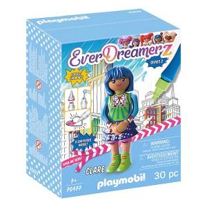 Playmobil EverDreamerz: Clare Comic World (εως 36 Δόσεις)
