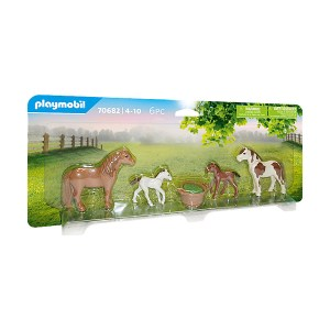 Playmobil Country: Ponies with Foals (εως 36 δόσεις)