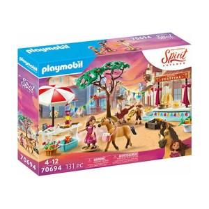 Playmobil Φεστιβάλ στο Miradero (εως 36 δόσεις)