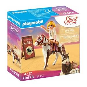Playmobil H Άμπιγκεϊλ στο Rodeo (εως 36 δόσεις)