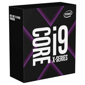 Intel Core i9-10940X Box (εως 36 Δόσεις)
