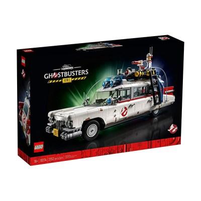 Lego Creator: Ghostbusters ECTO-1 (εως 36 Δόσεις)