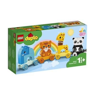 Lego City: Animal Train (εως 36 Δόσεις)