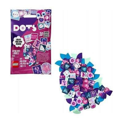 Lego Dots: Series 3 Tile Pack, Jewellery DIY Craft (εως 36 Δόσεις)