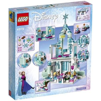 Lego Disney Princess: Elsa's Magical Ice Palace (εως 36 Δόσεις)
