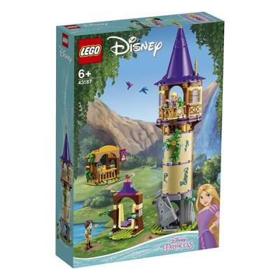Lego Disney: Rapunzel`s Tower (εως 36 Δόσεις)