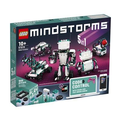 Lego Mindstorms: Robot Inventor (εως 36 Δόσεις)