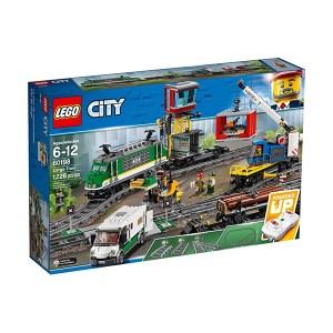 Lego City: Cargo Train (εως 36 Δόσεις)