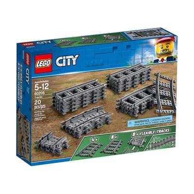 Lego City: Train Tracks (εως 36 Δόσεις)