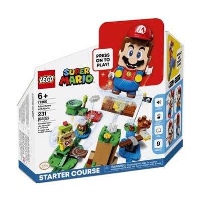 Lego Super Mario (εως 36 Δόσεις)