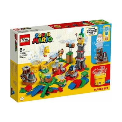 Lego Super Mario: Master Your Adventure Maker Set (εως 36 Δόσεις)