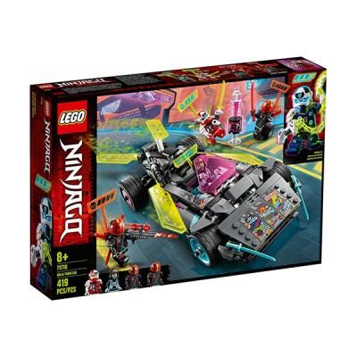 Lego Ninjago: Ninja Tuner Car (εως 36 Δόσεις)