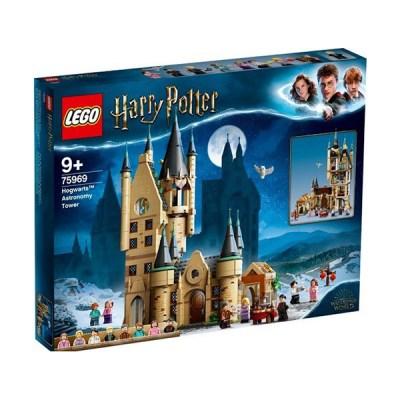 Lego Harry Potter: Hogwarts Astronomy Tower (εως 36 Δόσεις)