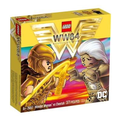 Lego DC Super Heroes: Wonder Woman Vs Cheetah (εως 36 Δόσεις)