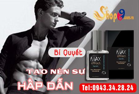 Max 4 Men