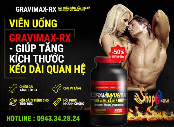 gravimax-rx-10