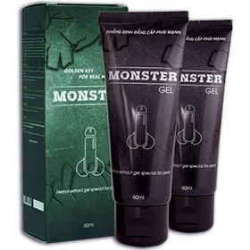 monster gel