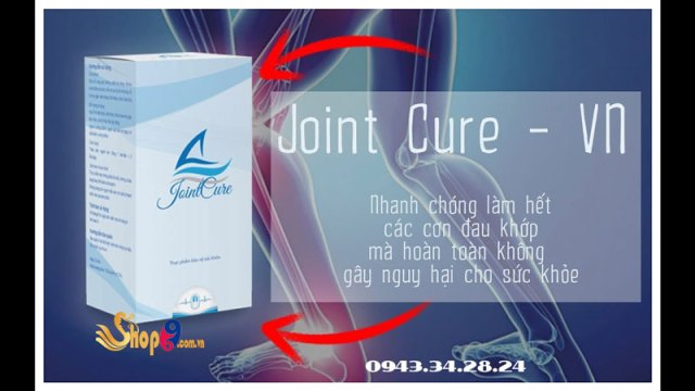 công dụng joint cure