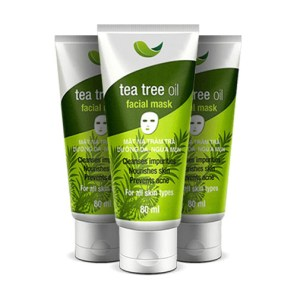 Tea-Tree-oil-facial-mask