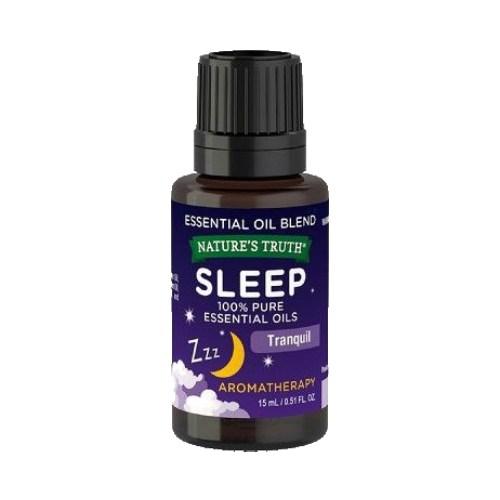 Sleep Traquil