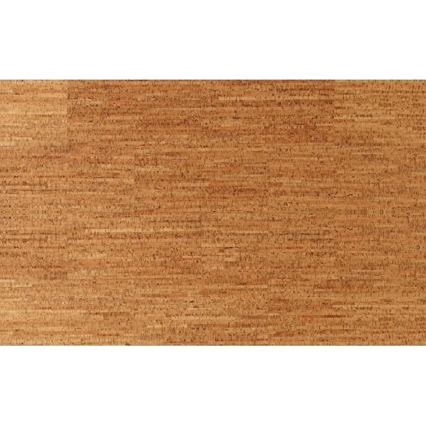 Decorative cork wall tiles BALI 3x300x600mm