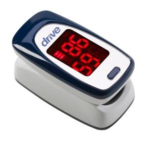Drive Pulse Oximeter