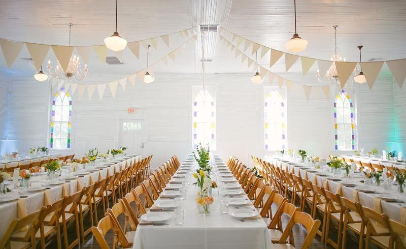 Best Wedding Venues in Central Texas