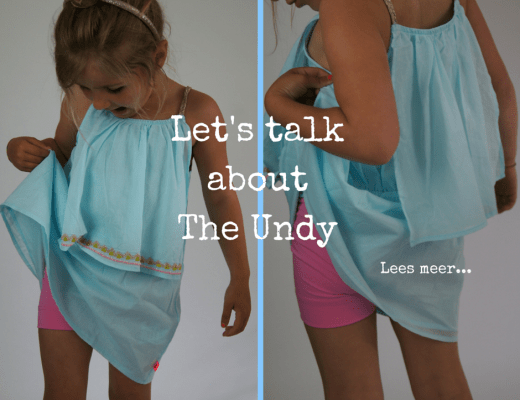 Let's talk about The Undy