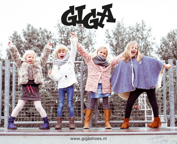 Giga Shoes