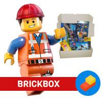 lego brickbox
