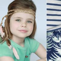 Matching outfits voor kinderen