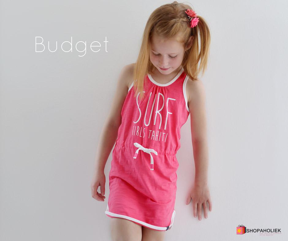 BUDGET TIP: Een zomers jurkje!