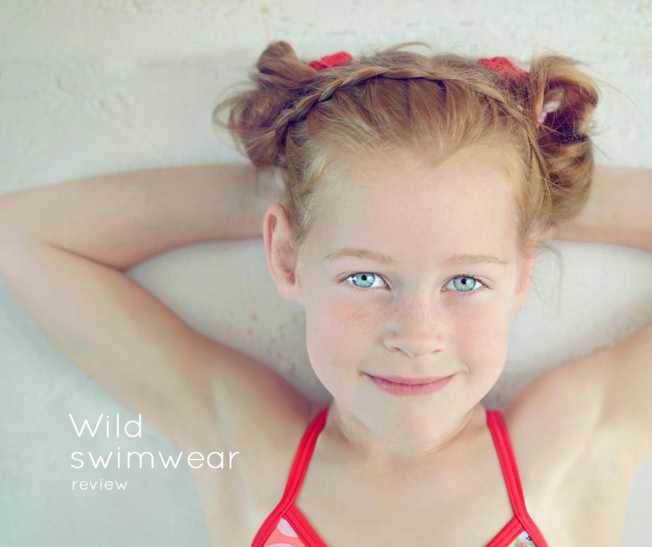 Review: Wild swimwear