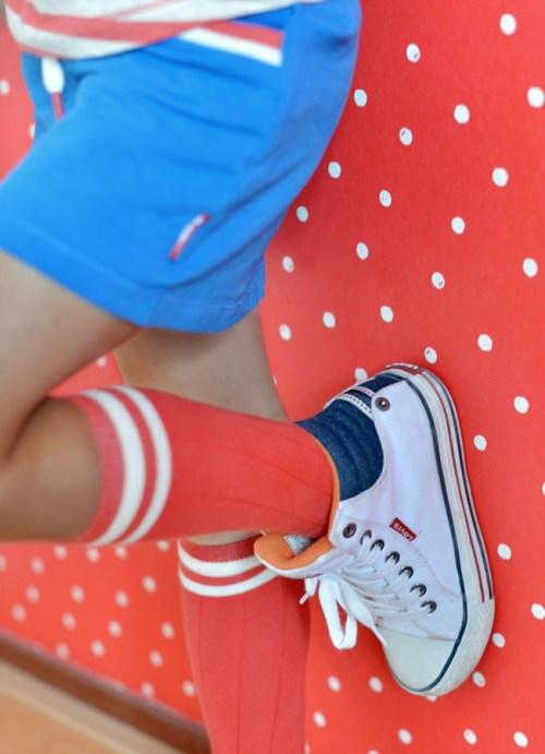 Levi's sneakers