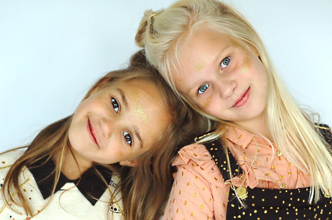 De golden hours met je zus