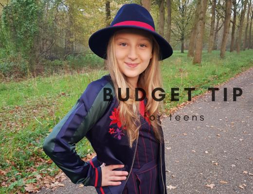 Budget jumpsuit