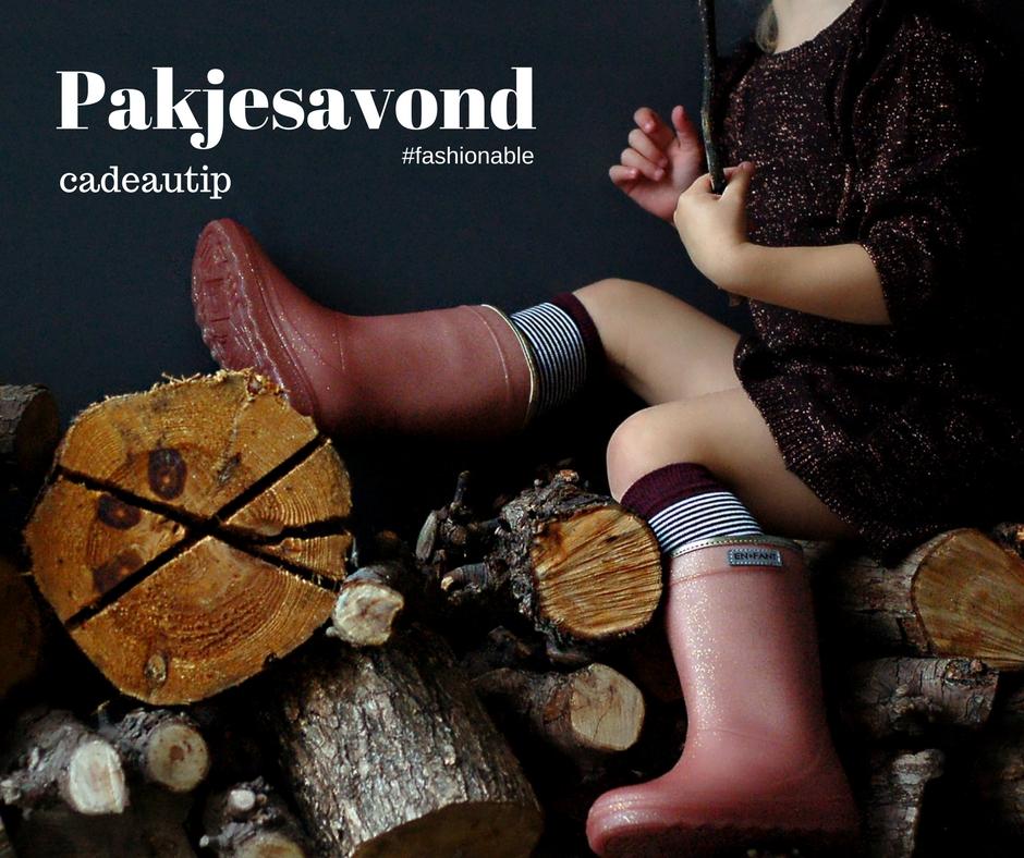 nuttige fashionable Sinterklaas cadeautjes