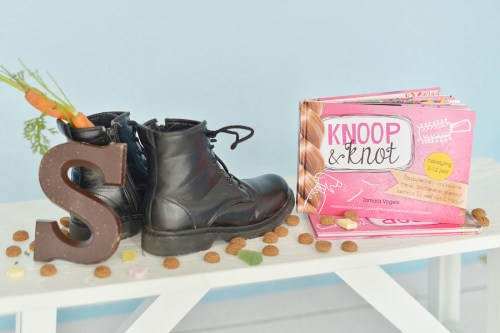 Knoop & Knot