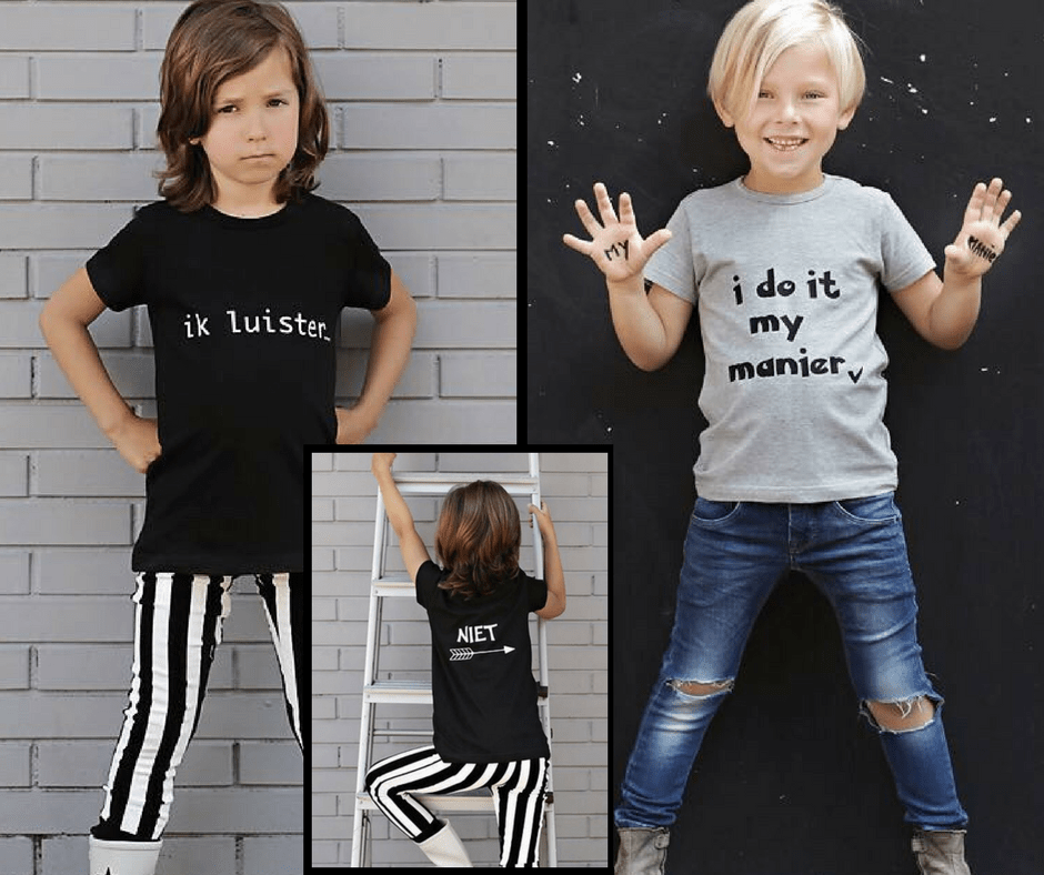 Cats & Dogs voor stoere boys en girls