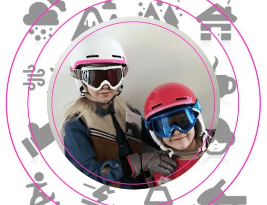 Wintersport met de kids