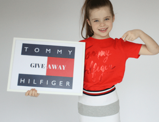 Tommy Hilfiger give-away