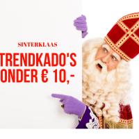 Trend! (schoen)kadootjes voor meisjes: tot 10 euro