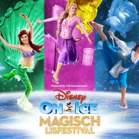 Winnaar Disney on Ice Magisch IJsfestival