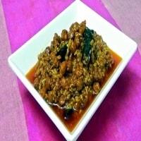 Pickles & Chutney Methi Dana Achar