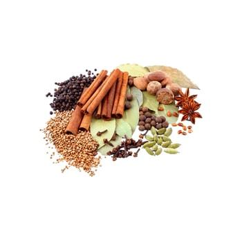 Flours & Spices Garam Masala [tag]