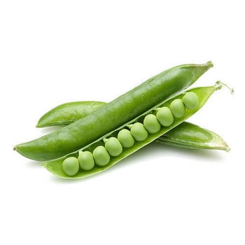Fresh Vegetables Green Peas